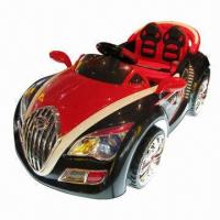 China RC Ride-on Car with 1 x 6V/7Ah Battery wholesale