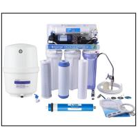 China 41 * 35 * 58 Reverse Osmosis Purification System , Home Water Treatment Systems wholesale