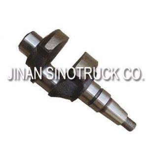 China Howo Truck Air Compressor Shaft on sale