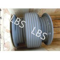 China Highly Efficient Wire Rope Reel Durable For Crane And Lifting Equipment wholesale