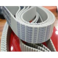 China Circular Grey Vector 5000 Auto Cutter Parts X1 X2 Timing Belt 104146 For Lectra Cutter Machine wholesale