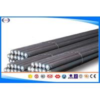 China DIN 17230 / 100 CrMo7-3 Bearing Steel Bar For Anti Friction Size 10-350 Mm wholesale