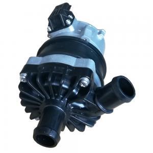 China Aluminum Alloy Auto Electric Water Pump / 12 Volt Electric Coolant PumpFor Hybrid Electrical Vehicle wholesale