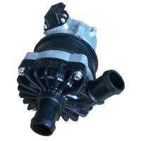 China Aluminum Alloy Auto Electric Water Pump / 12 Volt Electric Coolant Pump For Hybrid Electrical Vehicle wholesale