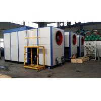 China Fertilizer Industrial Desiccant Air Dryer Dehumidifier Equipment Anti Corrosion wholesale