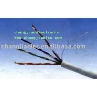 China Lan Cable(Cat5e ) on sale