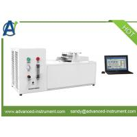 China ASTM D4108 Thermal Protective Performance Tester by Open-flame Method wholesale