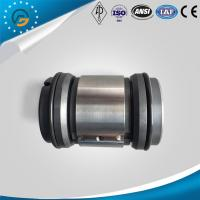 China Cartridge Burgmann Mechanical Seal M74-D Double Face Unbalanced ISO API Approved wholesale