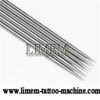 China Tattoo needle on sale