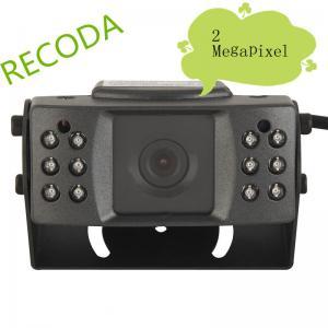 "China AHD infrared 1/3"" SONY CCD Metal reverse car camera 700TVL 2 Megapixel wholesale"