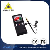 China Presidium Gem Tester Gem Testing Instruments For Gemologists , Gemology School Or Institute wholesale