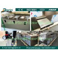 China Continuous & Automatic Seed Cereal Bar Making Machine / dates cereal bar cutting machinery wholesale