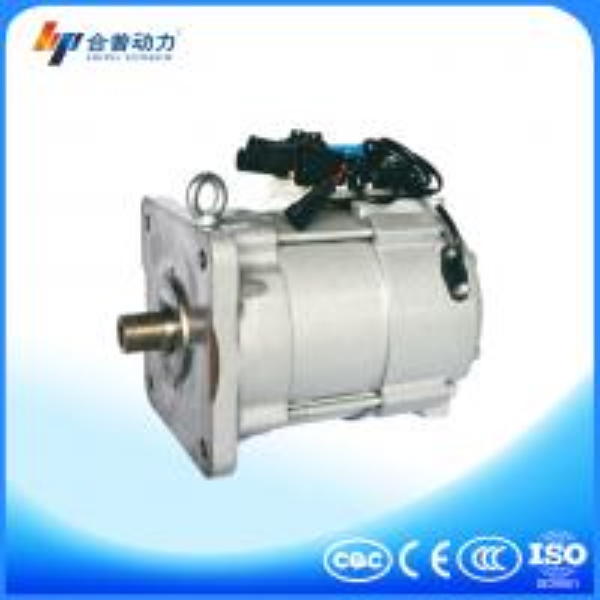 Electric Vehicle Motor 5kw 48v Ac Motor Drive Of Ec91127312
