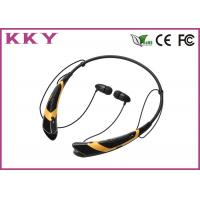China Fashion Design In Ear Bluetooth Earphones Hands Free With FCC / CE / RoHS wholesale