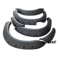China 2012 - 2014 OEM  ranger wheel arch trim T6 ABS Material 16cm Width wholesale