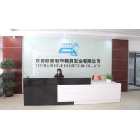 ERBIWA Mould Industrial Co., Ltd