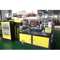 China 38 CRMOLA PE Small Stretch Film Machine  Width 1000mm & LLDPE Material wholesale