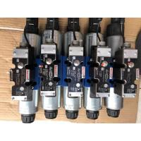 Quality Rexroth hydraulic valve 4WRZ32/4WRAE6//4WRAE10/4WREE10 for sale
