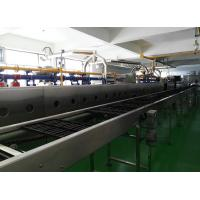 China Complete Pastry Maker Machine With Fuel Gas Tunnel Oven And Dough Mixer wholesale