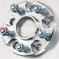 China 5 Lug Single Drilled  Wheel Adapter 6061-T6 Aluminum Alloy wholesale