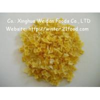 China diced potato 001 wholesale