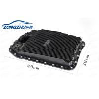 Quality 24117571217 24117536387 Transmission Oil Pan 6HP19 for BMW E65 E66 E60 1 Year for sale