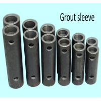Construction Grouted Splice Coupler