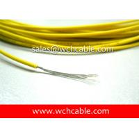 China UL10369 Heat Resistant Irradiated Crosslinked XLPE Wire Rated 105℃ 600V wholesale
