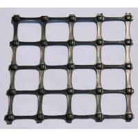 China Biaxial Plastic Geogrid wholesale