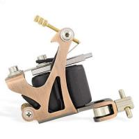 Professional customized classic colorful tattoo machines for Decoration