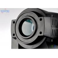 China Gobo Stage Light 90W Led Moving Head Spot Light Theatrical Lighting wholesale