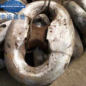 China China largest marine anchor chain stockist wholesale