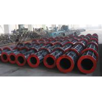 China Spun Prestressed Concrete Spun Pile Making Machine Professional wholesale