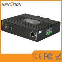 China 802.3ab Standard Industrial Poe Ethernet Network Switch Rj45 Switch wholesale