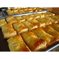 China Puff Pastry Dough Making Machine Spiral Cooler With 30 Min Cooling Time And 20 Layers wholesale