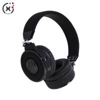 China China Best Selling Sunrise BT018 Foldable Headphone with Music/JL 4.2 Bluetooth/Call/OEM/ODM/Super Bass Leather Earphone on sale