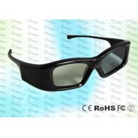 China 3D TV home use active shutter IR 3D glasses GH400-SX wholesale