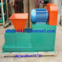 Briquette Press For Home Use ~ Stalk briquette machine for home use of gyhonngji