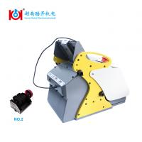 Buy cheap DC24V 5A Key Cutting Machine Automatic Import Duplicate 007a 12000 Rpm from wholesalers