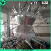 China Inflatable UFO Decoration,Inflatable UFO Replica, Inflatable UFO Model wholesale