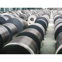 China Hot / Cold Rolled 201 Stainless Steel Coil with 10mm - 700mm Width wholesale
