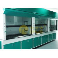 Quality 25mm thickness laboratory countertops corrosion resistance for university for sale
