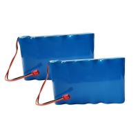 China 9000mAh 7.4 Volt Liion Battery Pack For Electric Tools wholesale