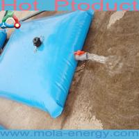 Buy cheap 50L Water Bag from wholesalers