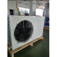 China Residential heating Air source Heat Pump With Galvanized Steel sheet wholesale