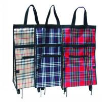 China Wheeled Shopping Bag (ZT1003) wholesale