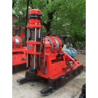 Buy cheap Mechanical Water Well Machine Core Drill Rig Spindle One Bored Construction Pile from wholesalers