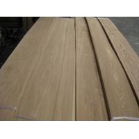 China Natural Chinese Ash Veneer Sheet For MDF, Interior Decoration on sale