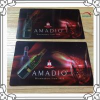 China 3D Lenticular Business Card Printing wholesale