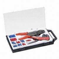 China 100 pieces tool set, made of carbon steel, can cut fluently wholesale
